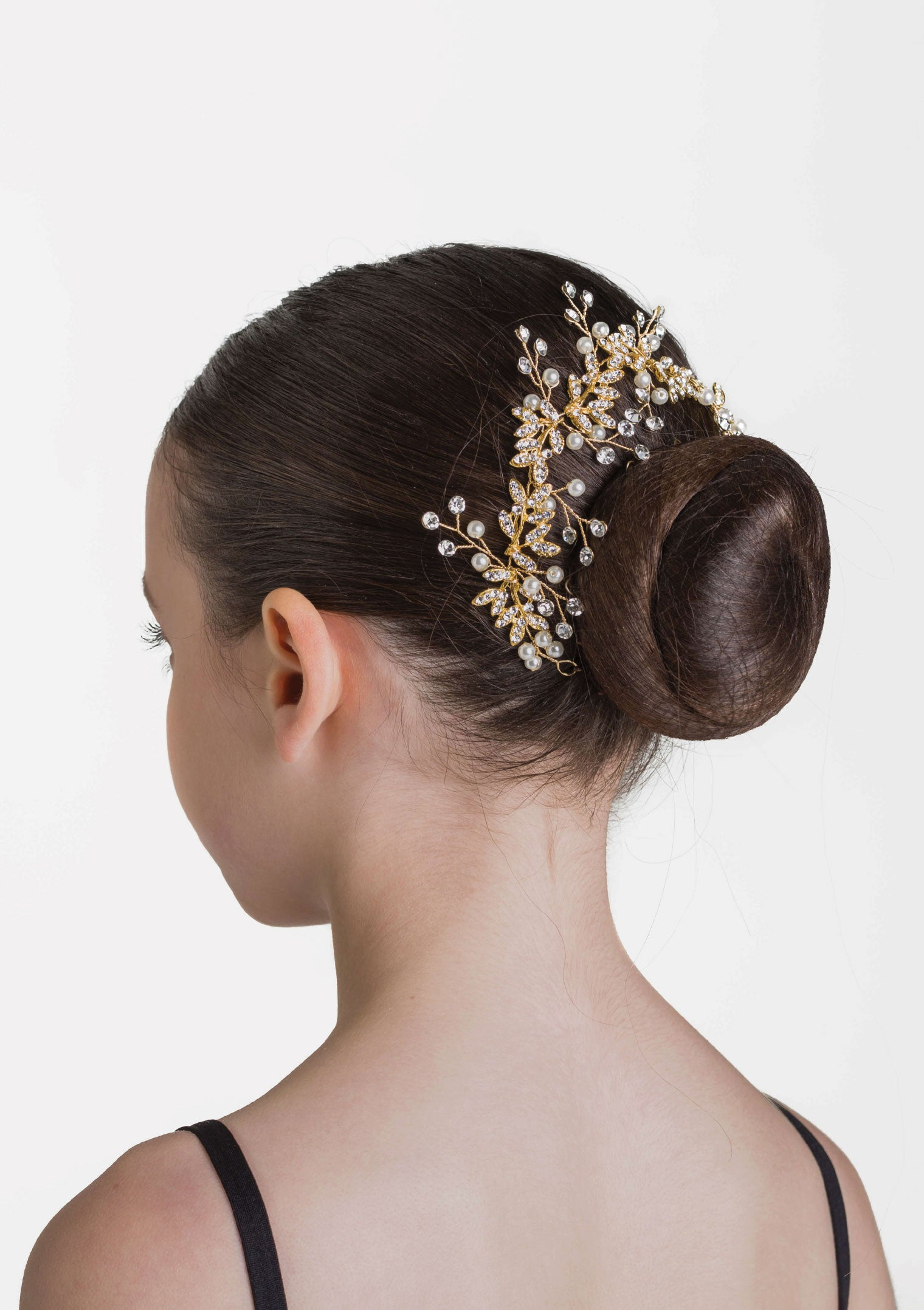 STUDIO 7 BLOOMING SPARKLE HAIRPIECE HP06