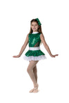 STUDIO 7 GIRL'S SO MUCH CHEER DRESS CHD08