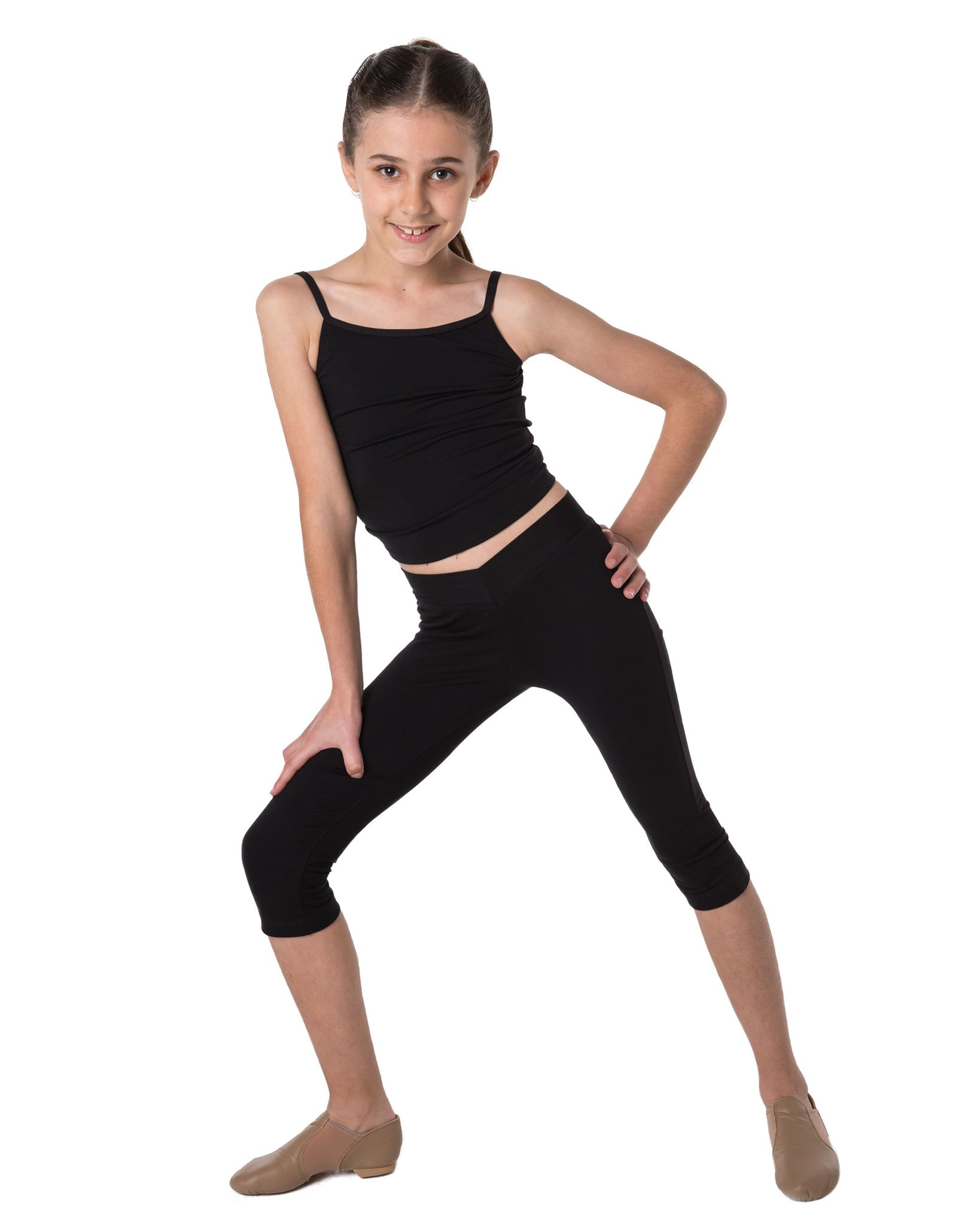 STUDIO 7 3/4 LEGGINGS CHILD CHLG01