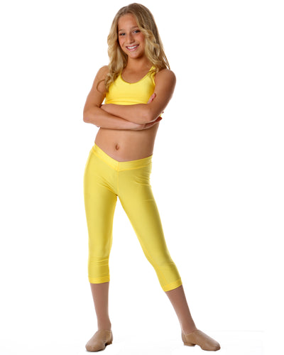 STUDIO 7 3/4 LEGGINGS CHILD CHLG02