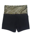 STUDIO 7 ILLUSION ROLL TOP SHORTS CHILD CHS05