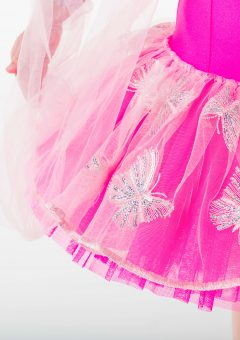 STUDIO 7 GIRLS BUTTERFLY MAGIC TUTU CHTU05