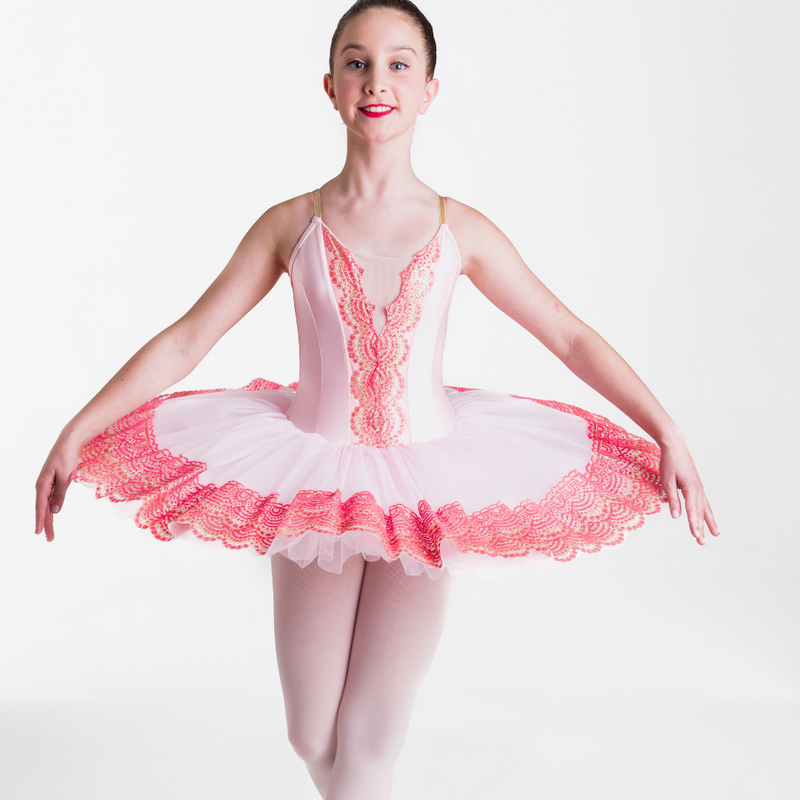 STUDIO 7 ROYAL TUTU GIRLS/ADULTS CHTU15 /ADTU15