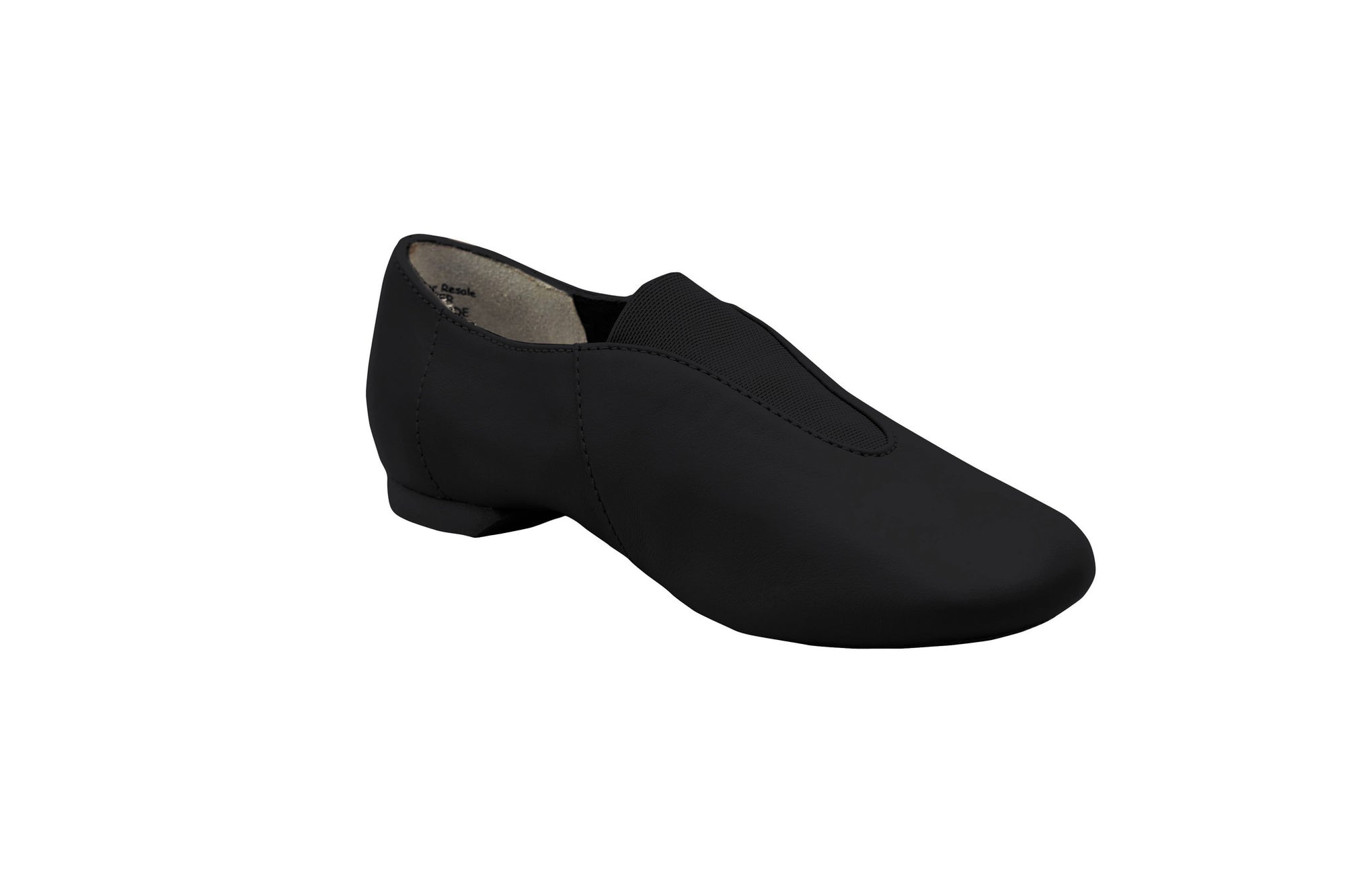 CAPEZIO SHOW STOPPER CHILDREN'S JAZZ SHOE CP05C