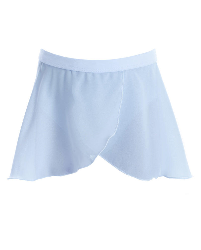 ENERGETIKS  AUDREY MOCK WRAP SKIRT CHILDREN'S CS27