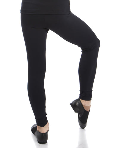 ENERGETIKS WIDE BAND LEGGING CHILDREN'S CT62