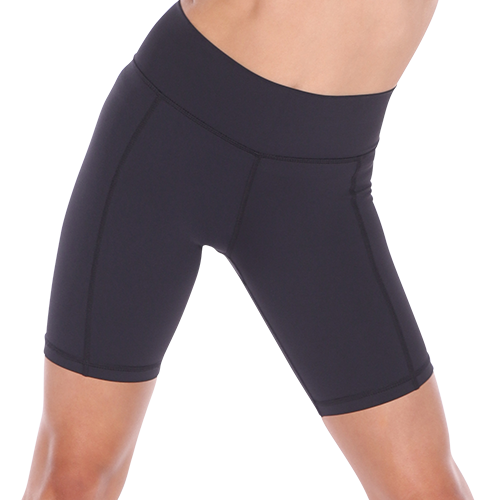 COSI G CREATION MID-THIGH HOTPANT