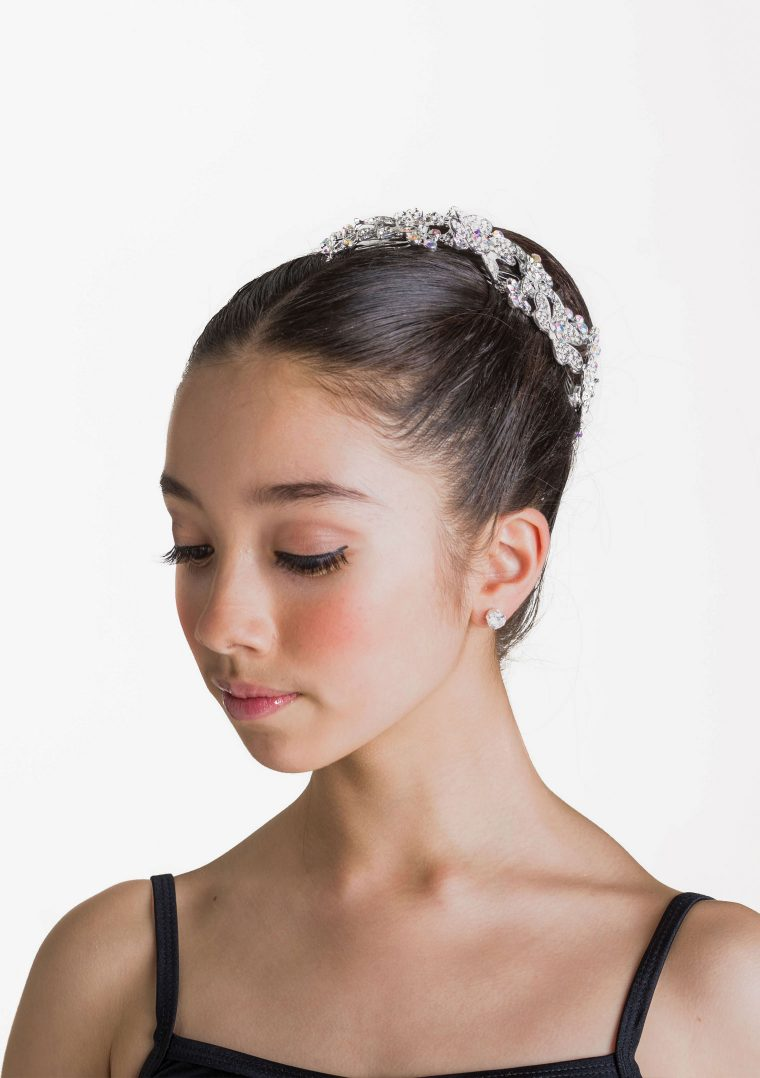 STUDIO 7 CRYSTAL SPARKLE HAIRPIECE HP16