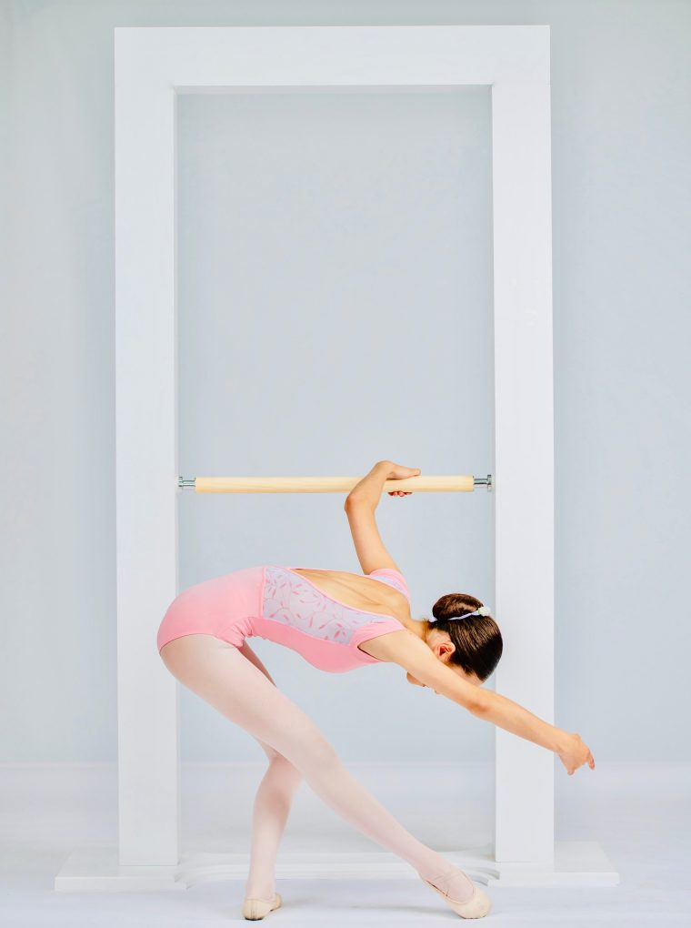 STUDIO 7 DEMI BARRE BAR01