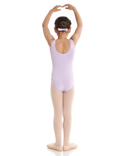 ENERGETIKS DEBUT GATHERED FRONT LEOTARD DCL04