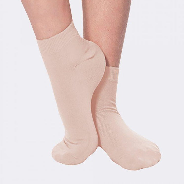 STUDIO 7 DANCE SOCKS DS01