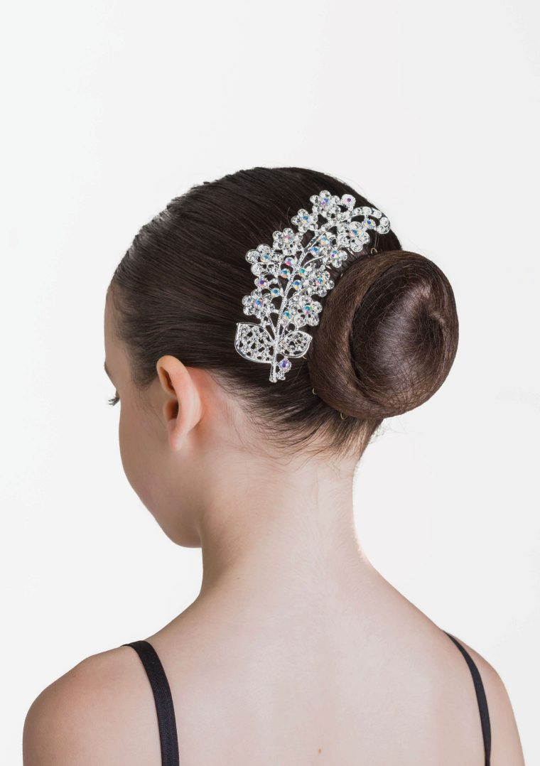 STUDIO 7 DIAMOND SPARKLE HAIR COMB HC02