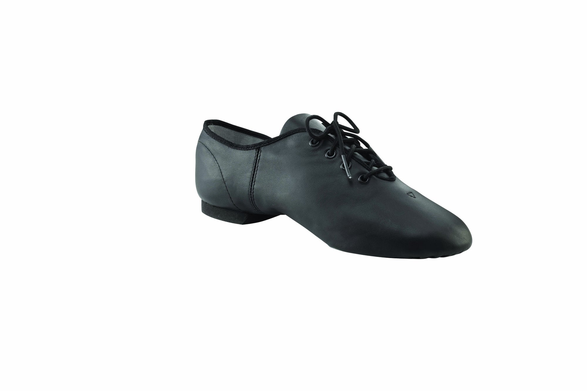 CAPEZIO E-SERIES JAZZ OXFORD CHILDREN'S EJ1C