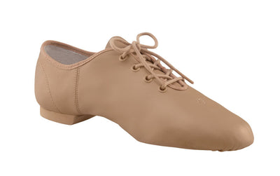 CAPEZIO E-SERIES JAZZ OXFORD EJ1