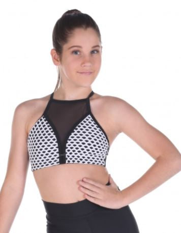 Cosi G Entwine Crop Top