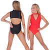 COSI G FIRE AND ICE LEOTARD ' ELEMENTS COLLECTION