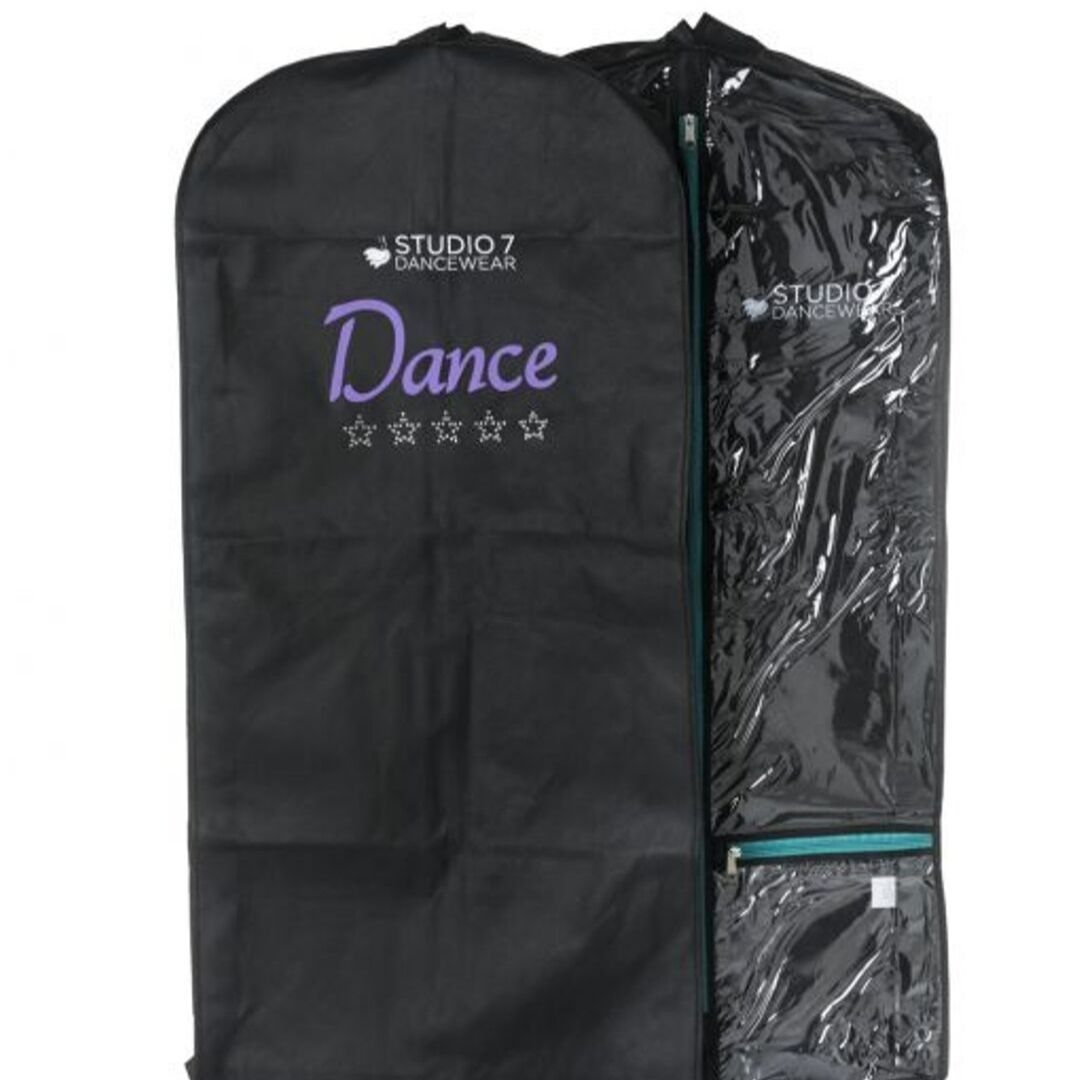 STUDIO 7 SHORT GARMENT BAG GB02
