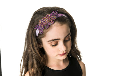 STUDIO 7 ILLUMINATE HEADBAND HB01