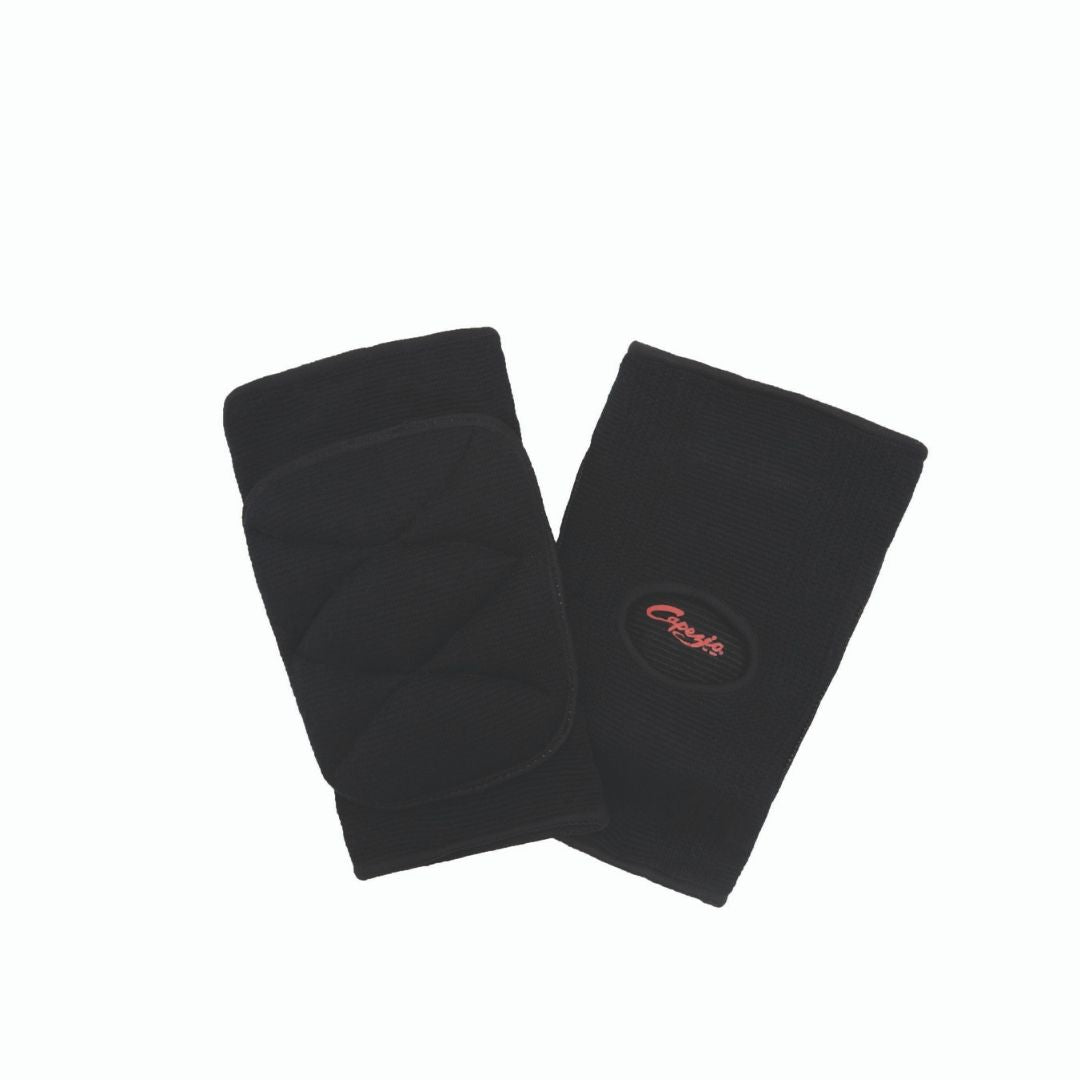 Capezio KP01 Black Dance Knee Pads