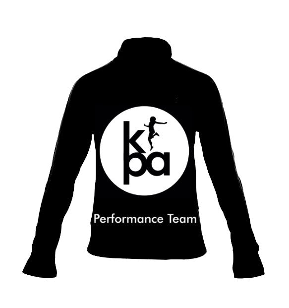 KPA TEAM JACKET- ENERGETIKS TAYLOR JACKET WITH LOGO -PREORDER NOW!