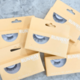 RUNWAY ROOM LASHES