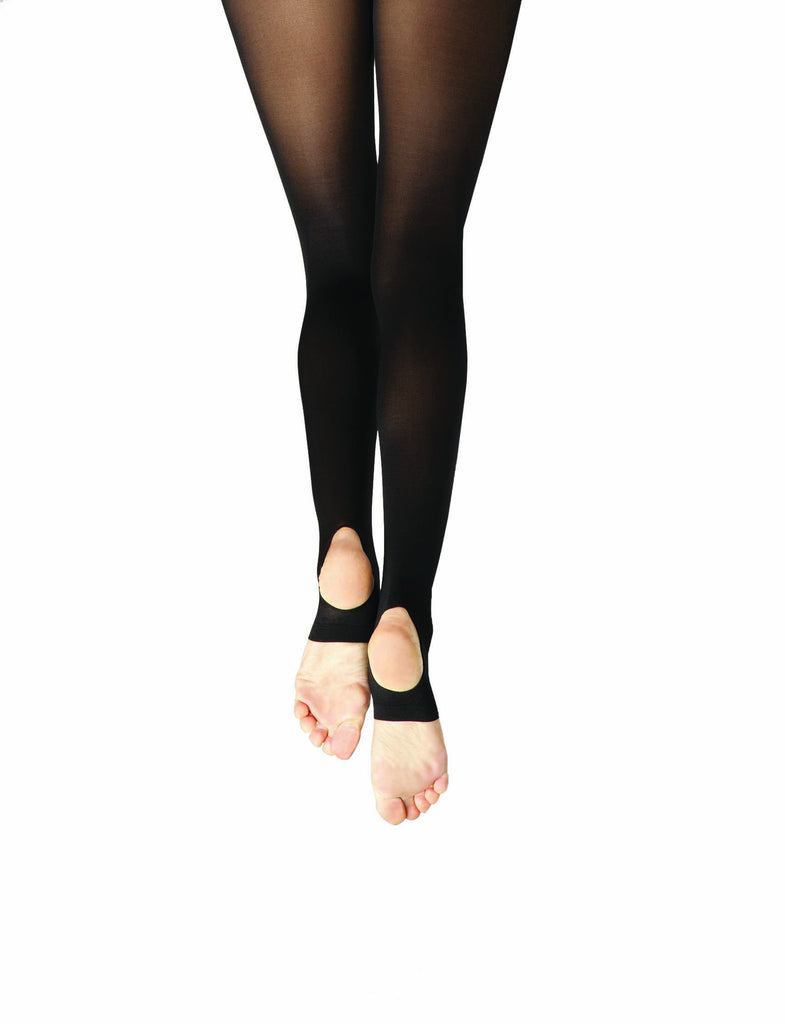 CAPEZIO HOLD & STRETCH STIRRUP TIGHT N145