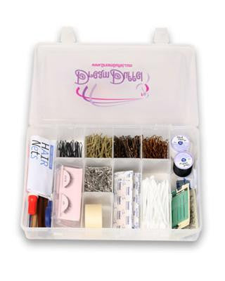 Dream Duffel Accessory Box