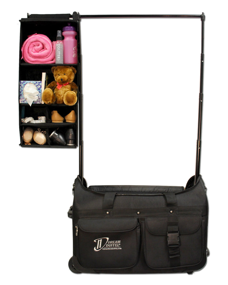 DREAM DUFFEL EXTENSION RACK - PRE ORDER NOW