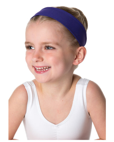 STUDIO 7 TACTEL HEADBAND TCHB01