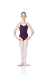 STUDIO 7 CHILD PREMIUM CAMISOLE LEOTARD TCL02