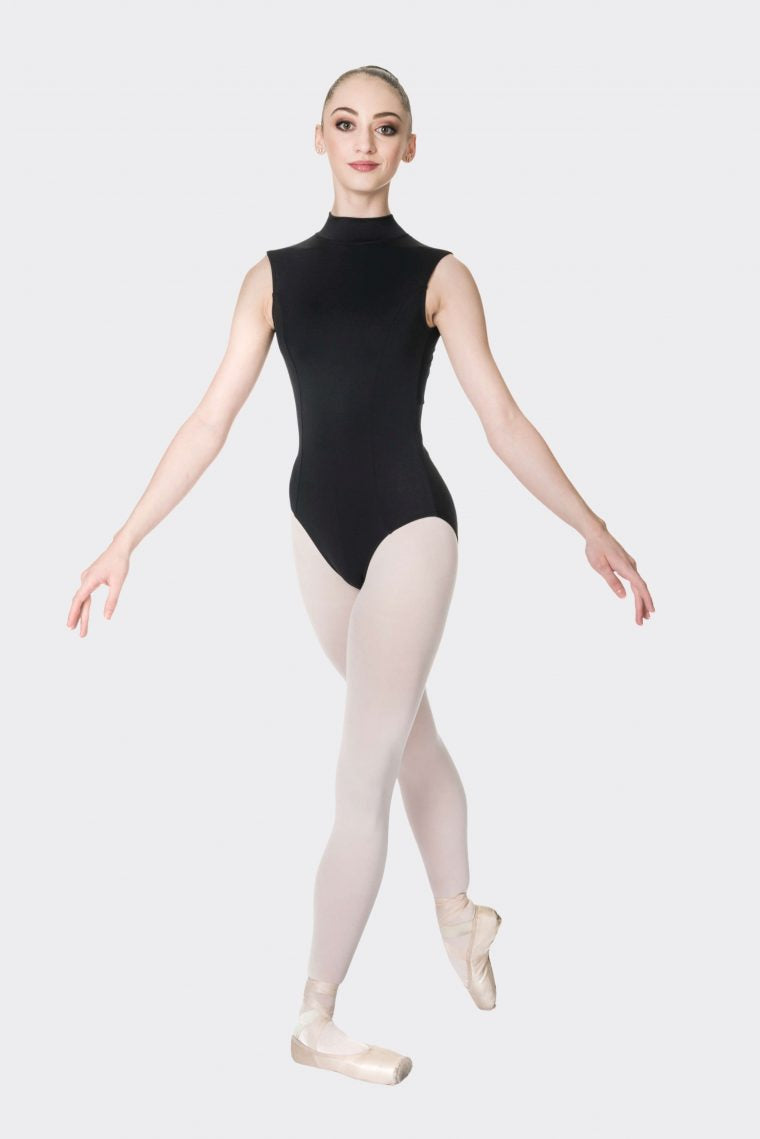 STUDIO 7 ZARA LEOTARD ADULT TAL04