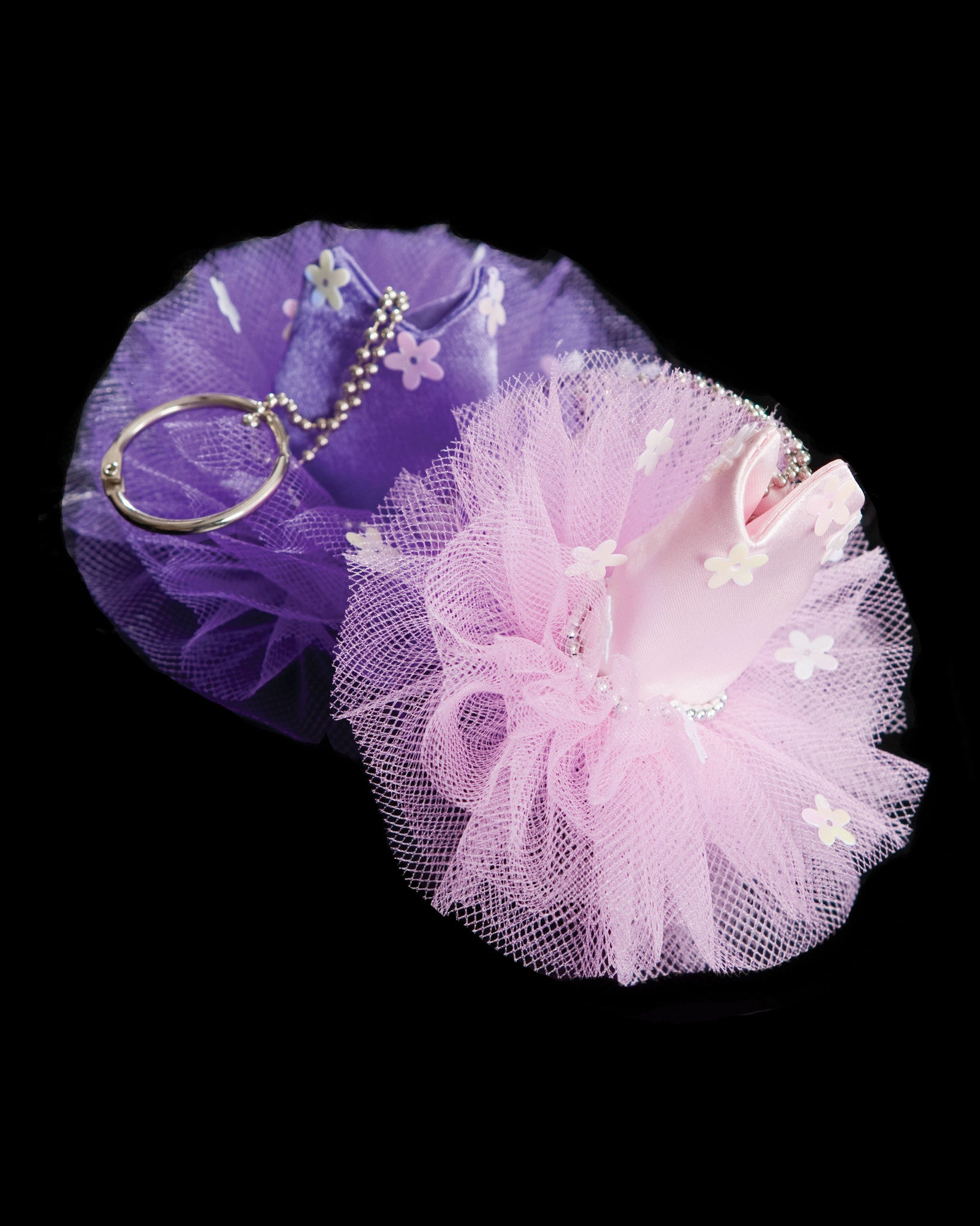 STUDIO 7 TUTU KEY CHAIN TUTUKC