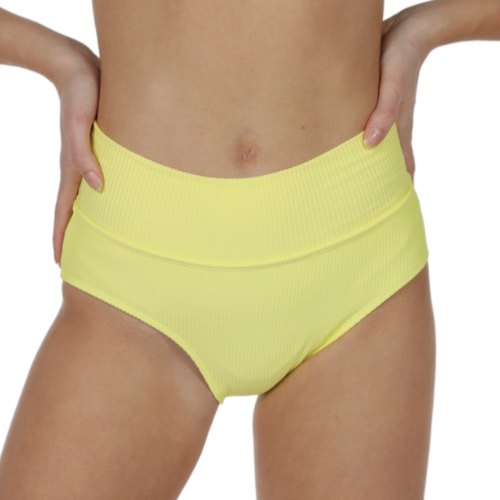 COSI G LADIES AUDITON HIGH LEGGED UNDIES