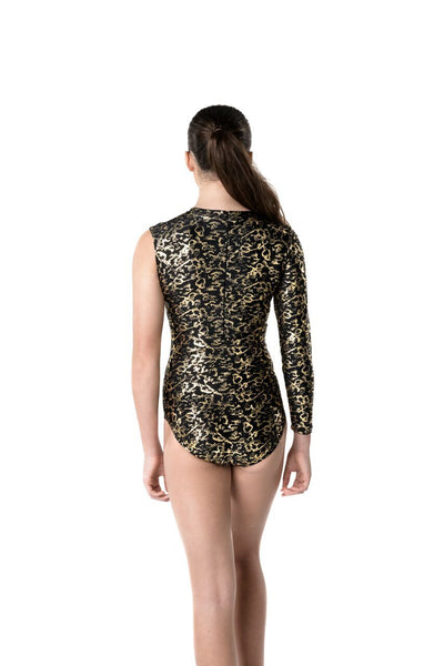 STUDIO 7 ADULTS WILD THINGS LEOTARD ADL04
