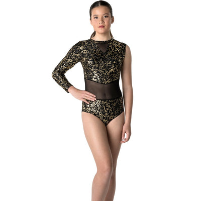 studio 7 wild things leotard adl04