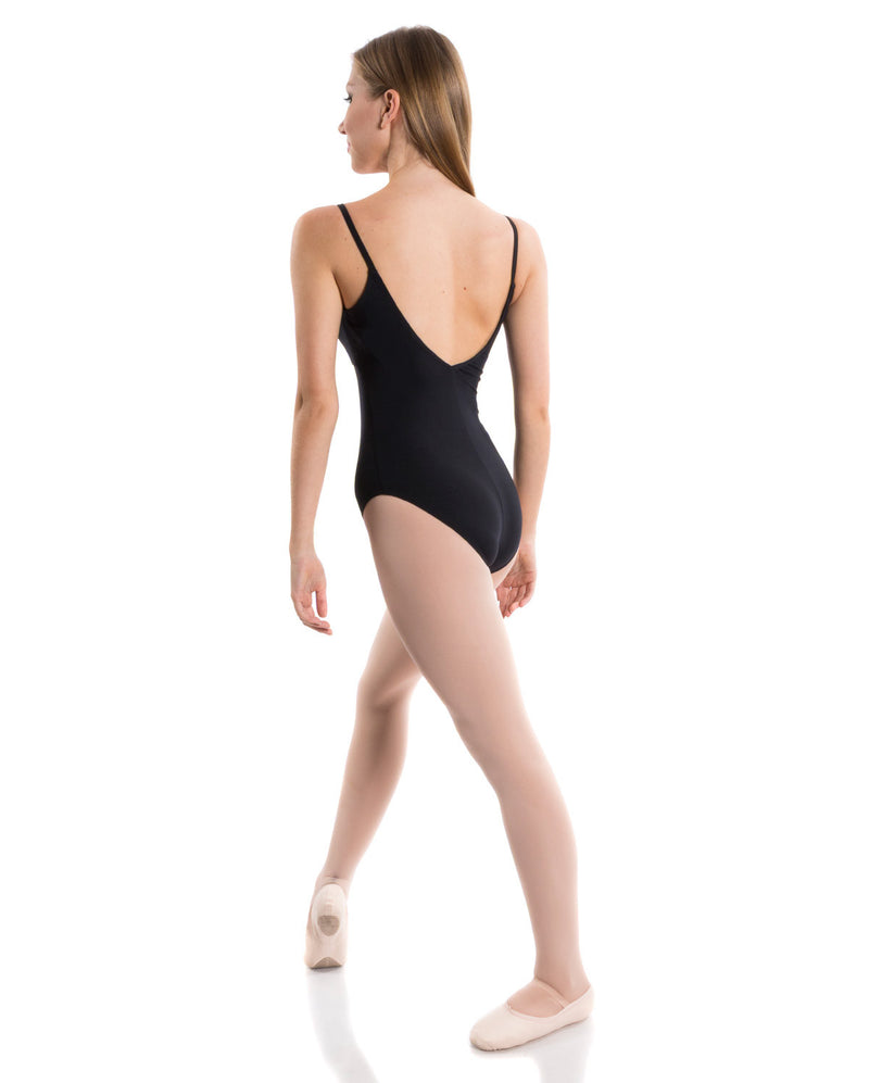 ENERGETIKS V CAMISOLE LEOTARD WITH CUPS AL94
