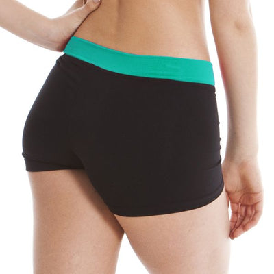 ENERGETIKS ADULT CROSS BAND CONTRAST SHORT AT08