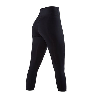 ENERGETIKS DYLAN 7/8 LEGGING WITH KPA LOGO  CT16/AT16 - PRE-ORDER HERE