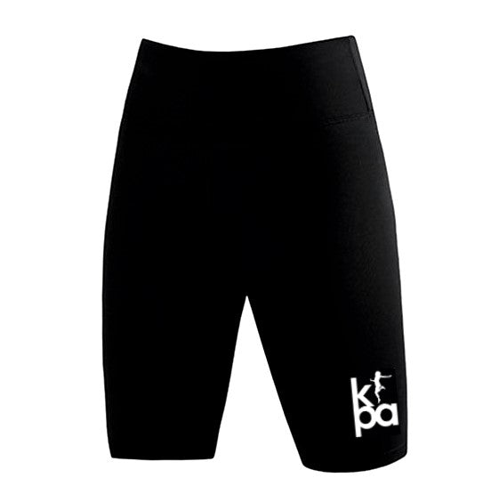 ENERGETIKS DYLAN BIKE SHORTS WITH KPA LOGO  CT14/AT14 - PRE-ORDER HERE