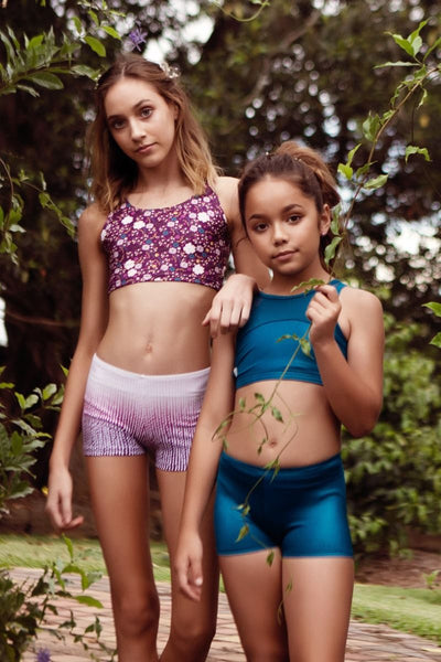 SYLVIA P BODHI SHORT -WHIMSICAL COLLECTION