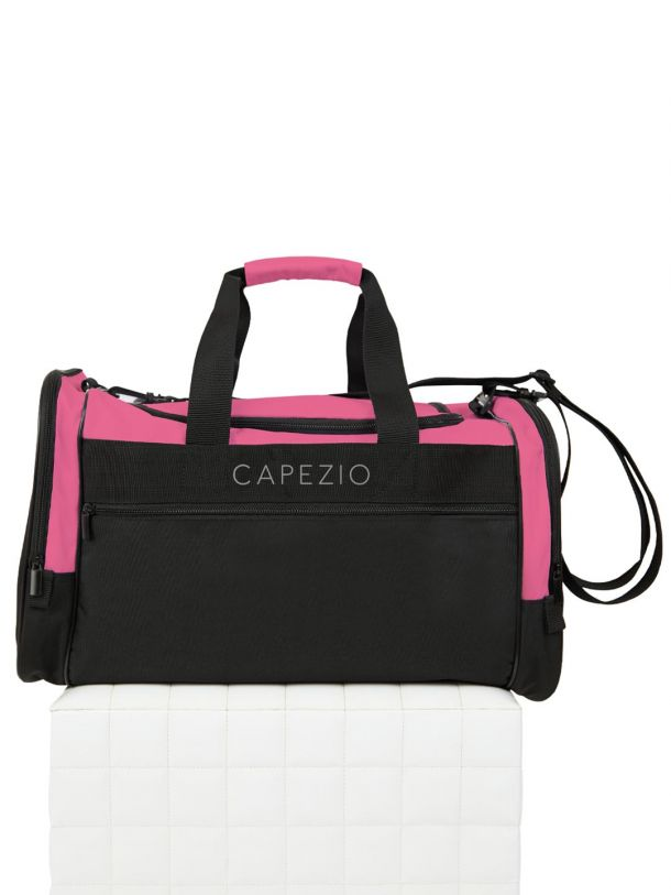 CAPEZIO EVERYDAY DANCE DUFFLE B246