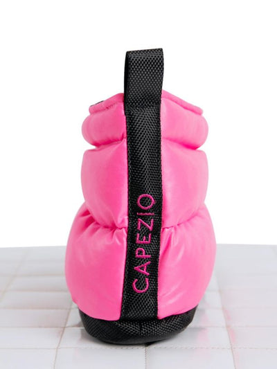 CAPEZIO WARM UP BOOTIES H30W