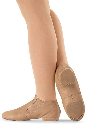 CAPEZIO SPLIT SOLE JAZZ ANKLE BOOT CG05C