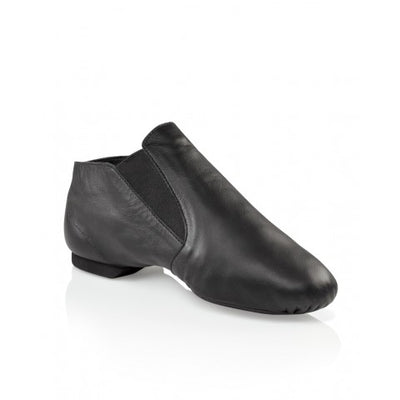 Capezio Split Sole Jazz Shoe Black CG05 /CG05C /CG05A