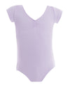 ENERGETIKS CAP SLEEVE LEOTARD CHILD CL78