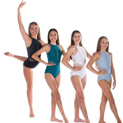COSI G DRIVEN LEOTARD