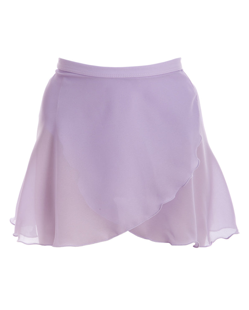 ENERGETIKS MELODY CHILD WRAP SKIRT CS01