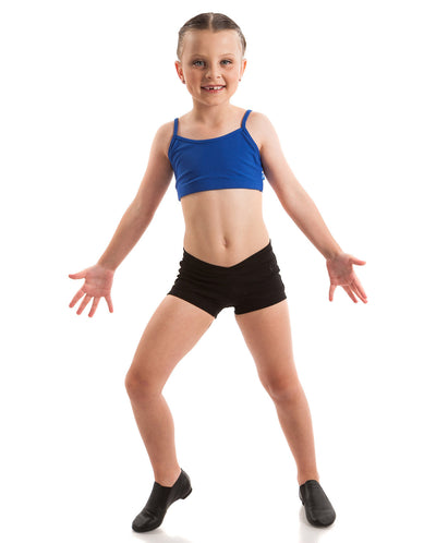 ENERGETIKS INDIE CROSS BAND BOY LEG SHORTS CT73 / AT73