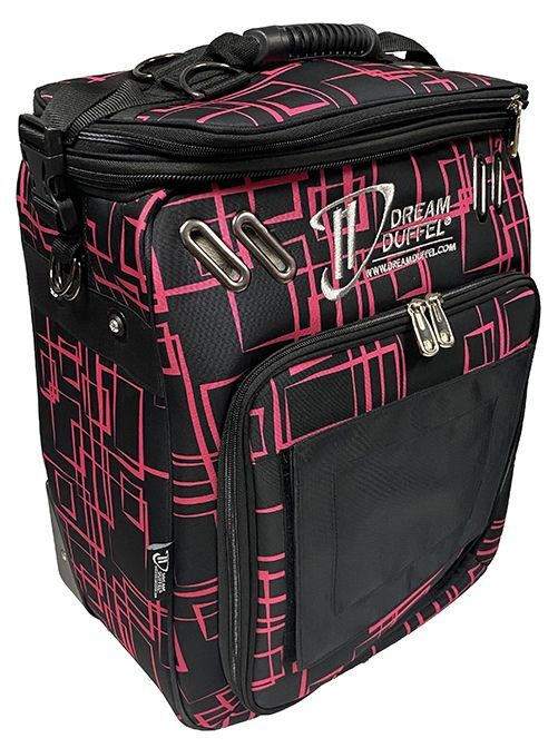 DREAM DUFFEL CARRY ON LIMITED EDITION STYLE BAG -PRE ORDER NOW