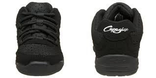CAPEZIO ROCK IT DANCE SNEAKER